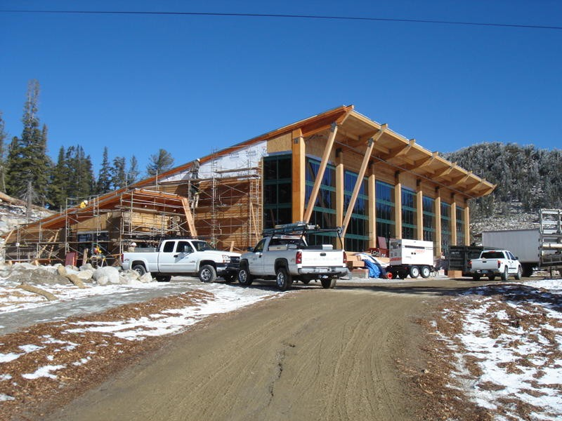 Heavenly California Lodge >> Our Work In Pictures Skiair