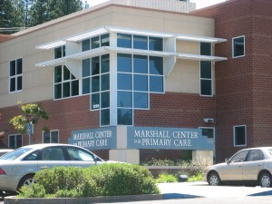 Marshall Primary Care